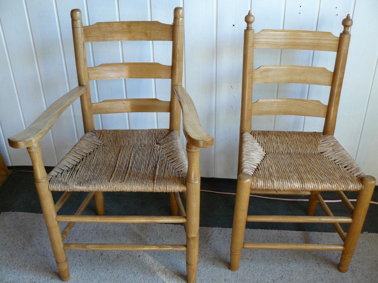 Worpsweder Stühle