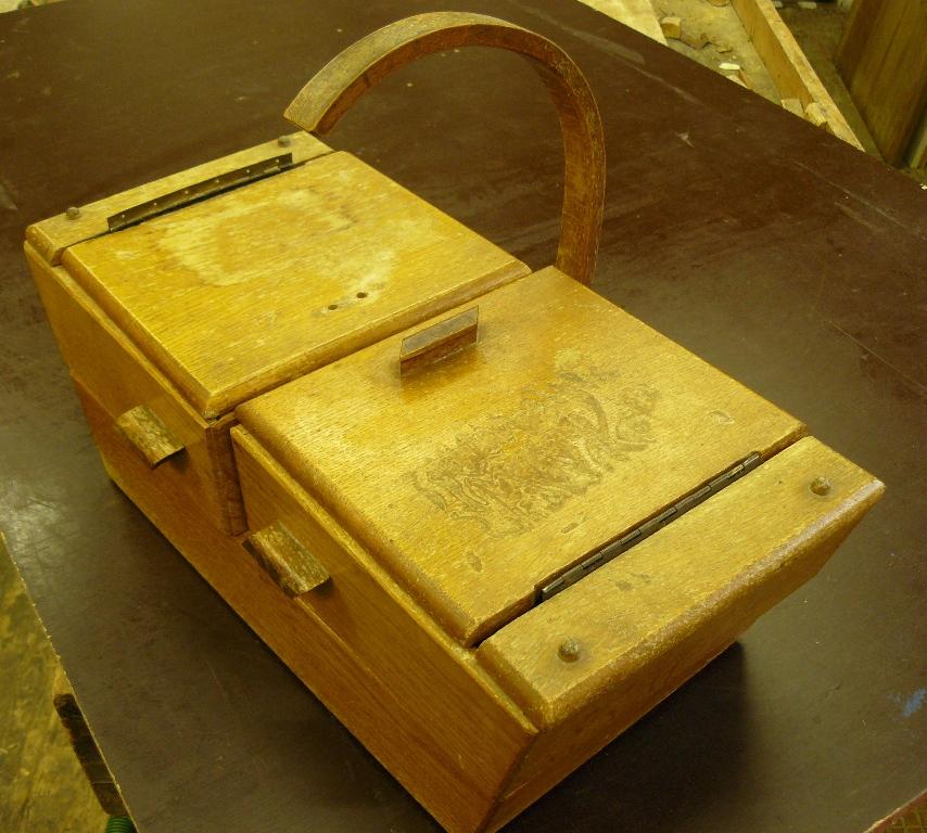 Möbelrestauration & Antiquitäten